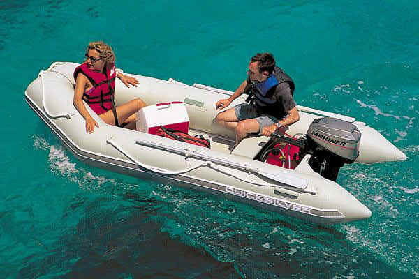 quicksilver лодки пвх в спб